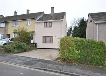 Thumbnail 2 bed end terrace house for sale in Craydon Grove, Stockwood, Bristol