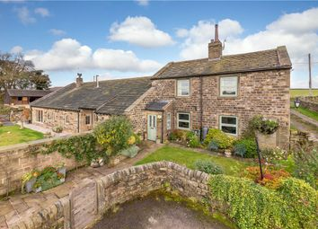 Thumbnail 4 bed semi-detached house for sale in Denholme, Bradford