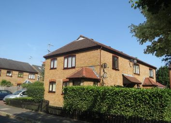 Thumbnail Studio to rent in Caroline Close, West Drayton
