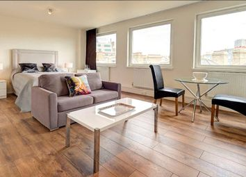 Thumbnail 1 bedroom studio to rent in Luke House, 3 Abbey Orchard Street, London