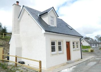 Thumbnail 2 bed detached house for sale in California Place, Leadhills, Biggar