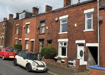 4 bed terraced house for sale in Lord Street, Stalybridge SK15