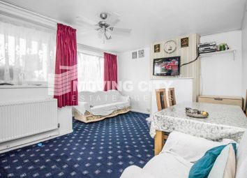 Thumbnail 3 bed flat for sale in Norbiton Road, Limehouse