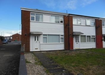 Thumbnail 3 bedroom terraced house for sale in Fulwood Way, Litherland, Liverpool, Merseyside