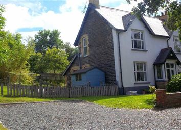 Thumbnail 3 bed property for sale in Primrose Hill, Aberystwyth, Ceredigion