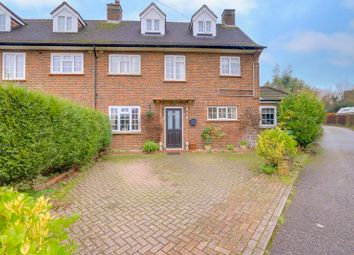 Parsonsfield Close, Banstead SM7. 3 bed semi-detached house for sale