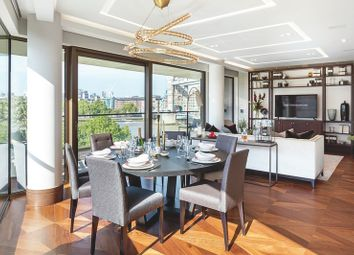 Thumbnail 3 bed flat for sale in Tooley Street, London