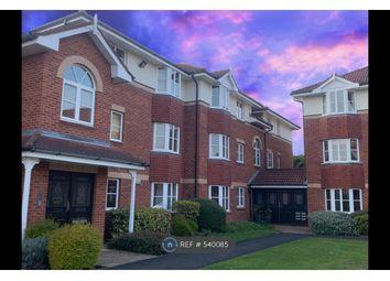 Thumbnail 2 bedroom flat to rent in Summerfield Village Court, Wilmslow