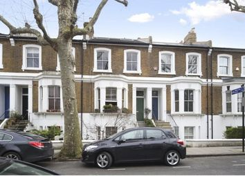 Thumbnail 3 bed flat for sale in Amor Road, London