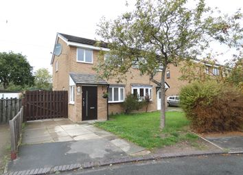 Thumbnail 3 bed semi-detached house for sale in Sheldrake Road, Broadheath, Altrincham