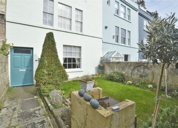 Thumbnail 1 bedroom flat for sale in The Ground Floor Apartment, 6 Lambridge Place, Bath