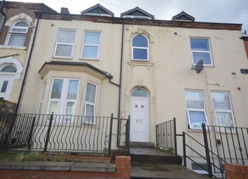 Thumbnail 2 bed flat for sale in Regent Street, Wakefield