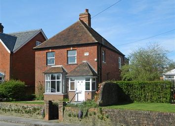Thumbnail 3 bed property for sale in Mint Cottage, Easebourne, Midhurst