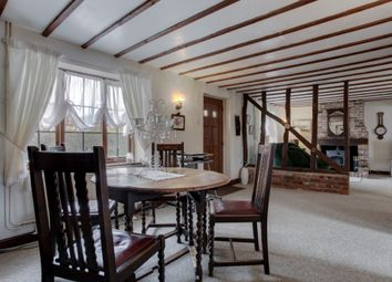 Thumbnail 6 bed detached house for sale in Garboldisham Road, East Harling, Norwich