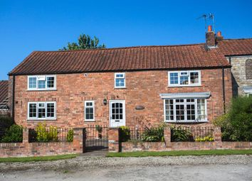 Thumbnail 3 bed barn conversion for sale in West Ville Mews, Kirkbymoorside, York