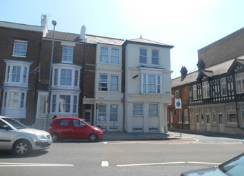 Thumbnail 4 bedroom maisonette to rent in Hampshire Terrace, Portsmouth