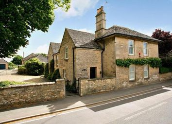 Thumbnail 6 bedroom detached house for sale in Main Street, Great Casterton, Stamford