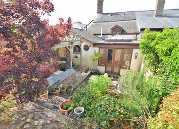Thumbnail 3 bed cottage for sale in Lower Town, Sampford Peverell, Tiverton