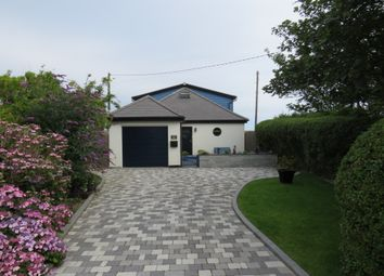 Thumbnail 3 bed detached house for sale in Beach Close, Overstrand, Cromer