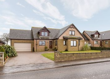 Thumbnail 5 bed detached house for sale in Colliston Views, Arbroath, Angus