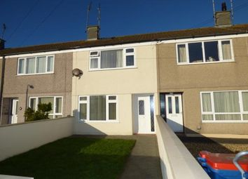 Thumbnail 2 bed terraced house for sale in Waen Fawr, Llaingoch, Holyhead