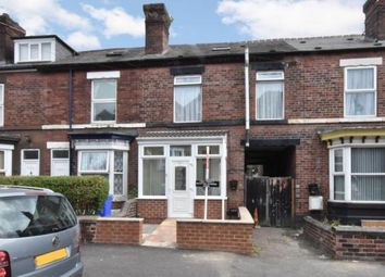 3 bed terraced house for sale in Fir Vale Road, Sheffield, South Yorkshire S5
