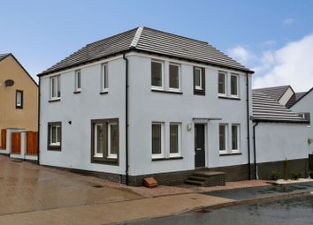 Thumbnail 4 bed detached house for sale in Goodhope Avenue, Aberdeen, Aberdeenshire