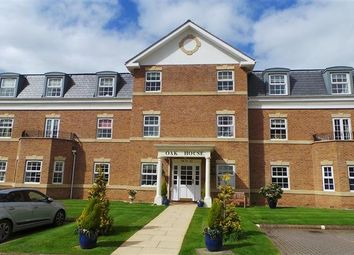 Thumbnail 1 bed flat for sale in Oak House, Little Aston