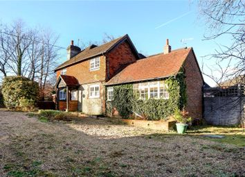 Thumbnail 3 bed semi-detached house for sale in Hammer Lane, Haslemere, Surrey