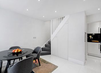 Thumbnail 1 bed end terrace house to rent in St. Albans Grove, London