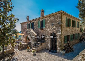 Thumbnail 6 bed farmhouse for sale in Umbertide, Umbria, Italy