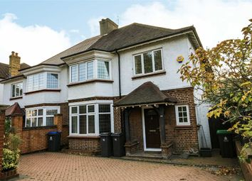 Thumbnail 4 bed property to rent in Coombe Lane West, Coombe, Kingston Upon Thames