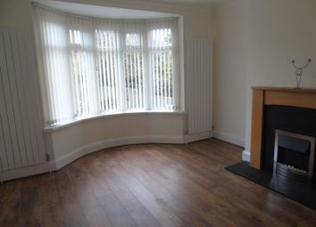 Thumbnail 3 bed property to rent in Stokesley Grove, High Heaton, Newcastle Upon Tyne