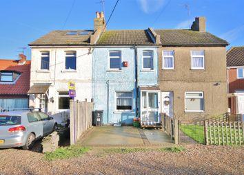 2 bed terraced house for sale in Vista Avenue, Kirby-Le-Soken, Frinton-On-Sea CO13