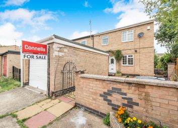 Thumbnail 3 bed end terrace house for sale in Avonside Drive, Evington, Leicester