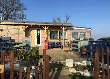 Thumbnail Retail premises for sale in St. Boniface Cliff Road, Shanklin