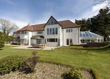 Thumbnail 6 bedroom detached house for sale in The Farm, Whimple, Exeter