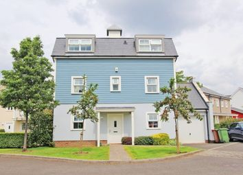 Thumbnail 5 bed property to rent in Heatherlea Grove, Worcester Park
