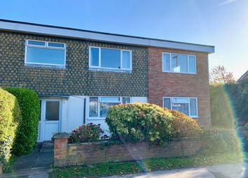 2 bed flat to rent in Church Road, Warsash, Southampton SO31