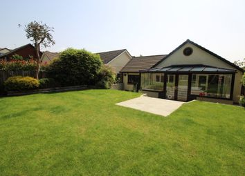 Thumbnail 4 bed detached house for sale in Drovers Way, Ivybridge