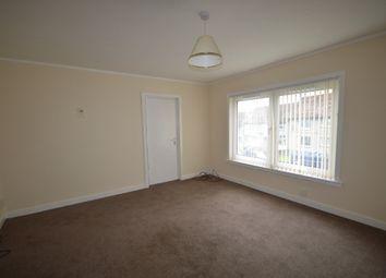 Thumbnail 2 bed flat to rent in Briar Bank, Lesmahagow, Lanark