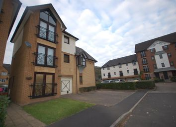 Thumbnail 2 bed terraced house to rent in Butlers Walk, Bristol