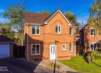 Thumbnail 4 bed detached house for sale in Pickley Court, Leigh, Lancashire