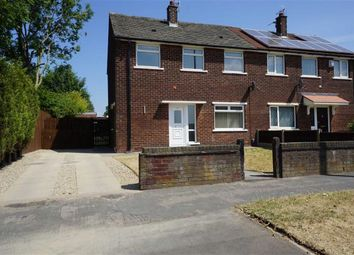 Thumbnail 3 bed semi-detached house to rent in Lancaster Road, Hindley, Wigan