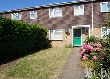 Thumbnail 3 bed terraced house to rent in Saxon Close, Wallingford