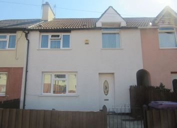 Thumbnail 3 bed terraced house for sale in Hillcrest Road, Liverpool