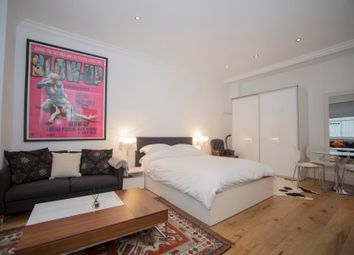 Thumbnail 2 bed flat to rent in Roland Gardens, South Ken