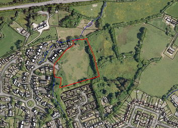Thumbnail Land for sale in Freehold Land, Pencrug, Llandeilo