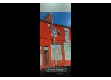 Thumbnail 3 bed terraced house to rent in Cross St, Barnsley