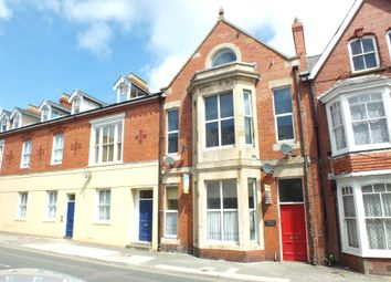 Thumbnail 2 bed flat for sale in Flat 2, Bush Street, Pembroke Dock, Pembrokeshire